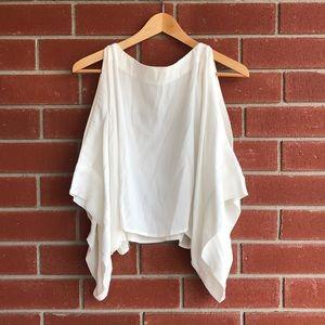 fun, light & chic blouse